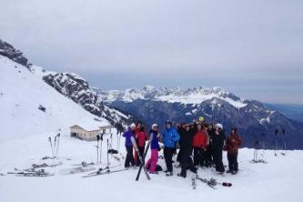 Skiweekend2